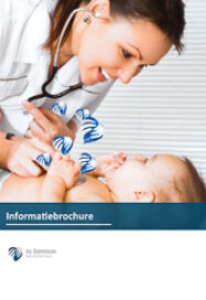Informatiebrochure Moeder En Kind