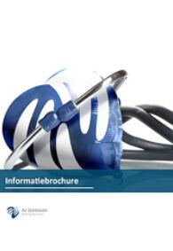 Folder Thumb Hart Met Stethoscoop
