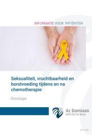 Seksualiteit Vruchtbaarheid En Borstvoeding Tijdens En Na Chemotherapie Sap 16490