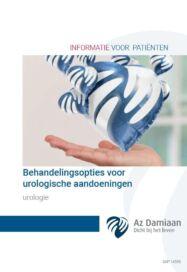 Urologie Behandelingsopties Voor Urologische Aandoeningen Sap 14590