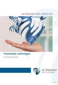 Postnatale Oefeningen