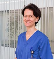 Dr Adeline Desegher