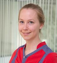 Sarah Thoen