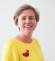 Dr Barbara Van Den Bergh