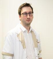 Dr Antoon Meylemans