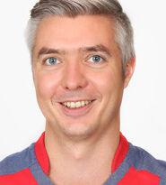Gillan Hendryckx