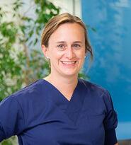Dr Julie Van Walleghem