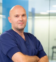 Dr Stijn Schepers