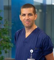 Dr Mohamed Abasbassi