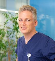 Dr Frederick Olivier