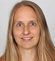 Mieke Hoste