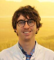 Dr Alexander Janssen