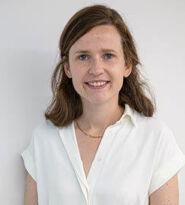 Dr  Marie Behaeghe