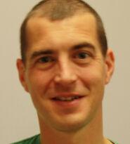Grumbers Christophe Anesthesist
