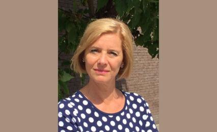 Dr Sabine Gerniers