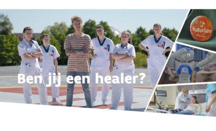 Ben Jij Een Healer