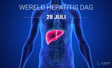 Hepatitis Nieuws