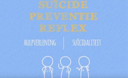 Vlaams Actieplan Suicidepreventie