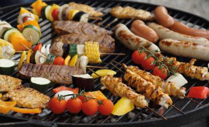 Tip Van De Dietist Barbecue