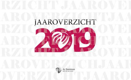 Jaarverslag 2019