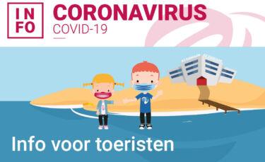Corona Info Voor Toeristen