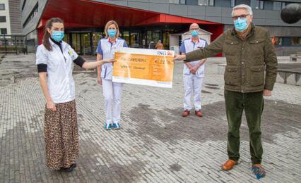 Cheque Warm Oostende