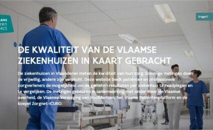 Kwaliteit Ziekenhuizen