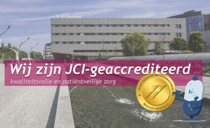 Jci Geaccrediteerd 2
