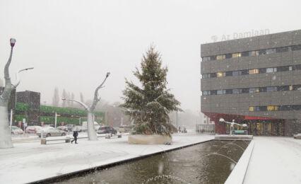 Sneeuwtips