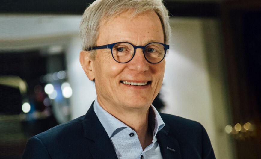 Peter Degadt Aankondiging Mei 2017