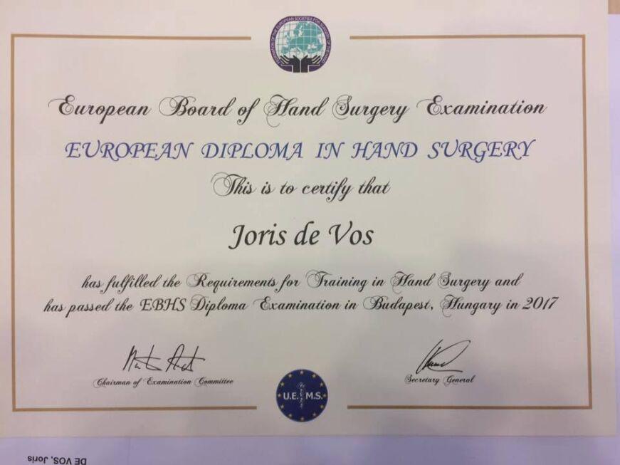 Dr  Devos 2