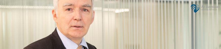 Hoofdarts Prof Dr Marc Hendrikx Banner