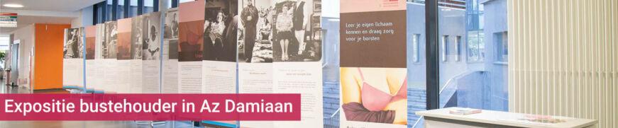 Expositie Bustehouder Website Banner