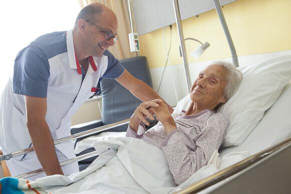 Palliatieve Zorgen