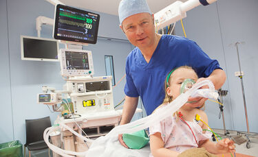 Operatie Op Pediatrie