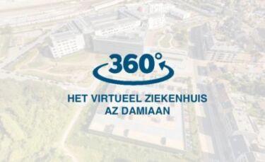 Virtuele Tour Az Damiaan