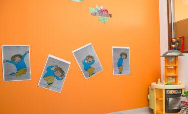 Kinderpsychologie Begeleiding
