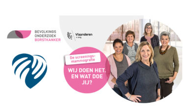 Bevolkingsonderzoek Mammografie