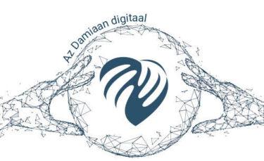 Az Damiaan Digitaal Troef