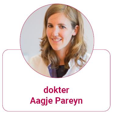 dokter Aagje Pareyn